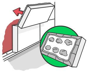 Bekannt Fassade selber dämmen - Die perfekte Anleitung in 7 Schritten YA92