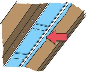 Favorit Zwischensparrendämmung am Dach selber anbringen: Anleitung XR38