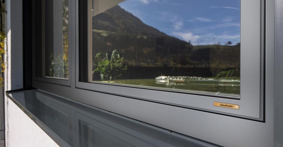 Fenster Wie Aus Einem Guss Wohnnet At