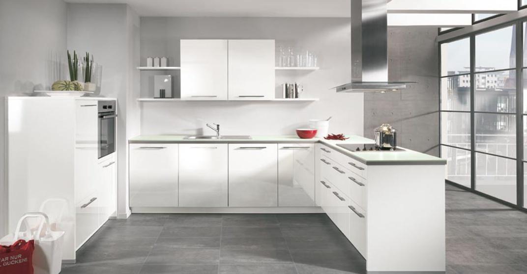 Küchen in U-Form - wohnnet.at