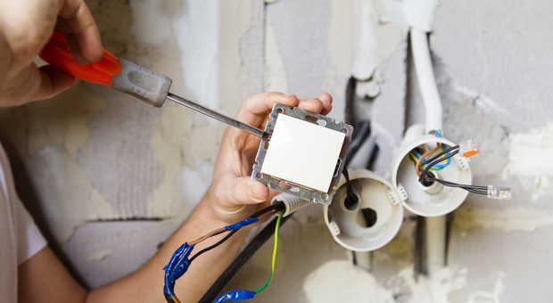 Hervorragend Elektroinstallation - Der Überblick über sämtliche Kosten für ein Haus IO94