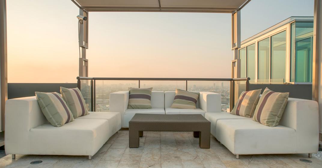 Loungemöbel Für Den Außenbereich Wohnnetat