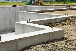 Top Beton als Baustoff für den Keller. Bauteile im Überblick MG89